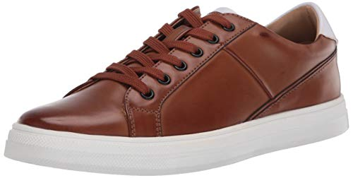 Kenneth Cole REACTION Herren Turnschuh, Cognac, 39 EU von Kenneth Cole REACTION