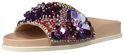 39 Xenia Pink Damen Pantoffeln Kenneth Pink Sequin Cole