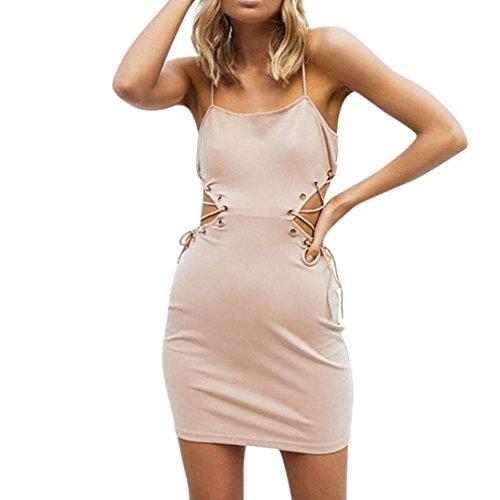 Kleider Von Kolylong Fur Frauen Gunstig Online Kaufen Bei Fashn De