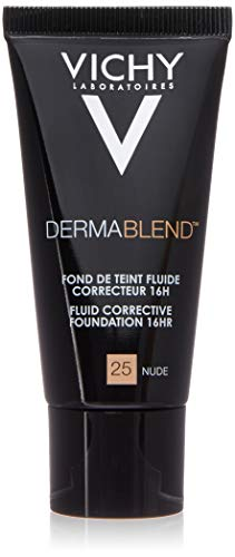 VICHY DERMABLEND Teint-korrigierendes Make-up 25, 30 ml von L'Or�al Paris