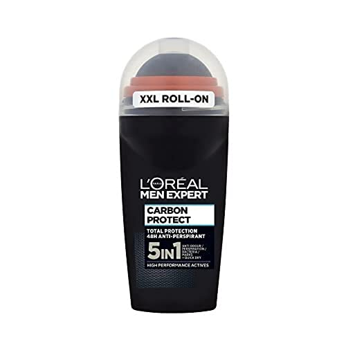 L'Oréal Men Expert Carbon Protect 48H 50ml von L'Oréal Paris
