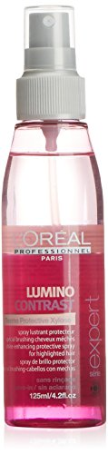 L'Oréal Professionnel Haarspray Thermo Protective Xylose Lumino Contrast, 125 ml von L'Oréal Paris