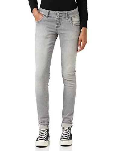 hosen von ltb jeans in grau f r damen. Black Bedroom Furniture Sets. Home Design Ideas