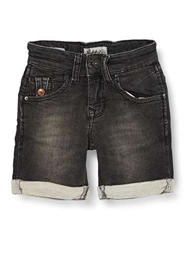 LTB Jeans Jungen Anders X B Jeans-Shorts, Grey Cloud Wash 4172, 4 Jahre von LTB Jeans