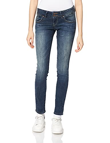 LTB Molly Oxford Jeans 29/36 Dunkelblau von LTB Jeans