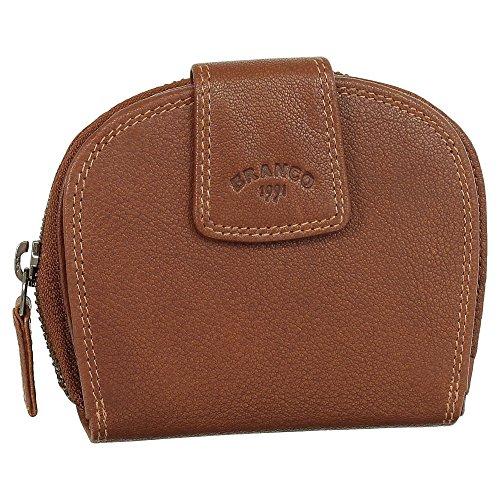 6c47e9bcf4aab Luxus Leder Damen Geldbörse Portemonnaie Geldbeutel mit Reißverschluss 11
