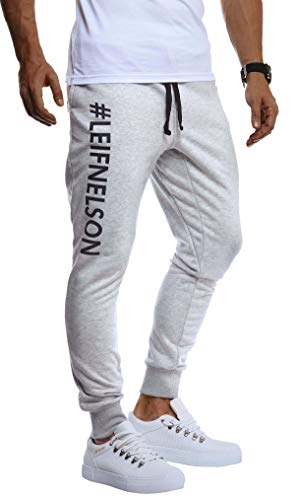 Jogginghosen von LEIF NELSON für Männer günstig online
