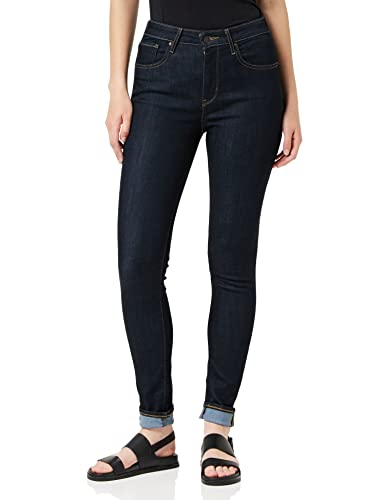 "Levi's® Damen Jeans 721"" High Rise Skinny Fit Stoned Blue (81) 29/32 von Levi's"