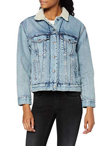 Jacken von Levi's für Frauen günstig online kaufen bei