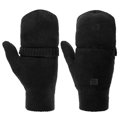 5a925771016b59 Lipodo Thinsulate Fingerless Handschuhe Damen/Herren | Unisex | Fingerlose  Strickhandschuhe | Herbst/Winter