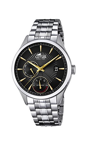 Lotus Für Männer Watches Kaufen Von Uhren Bei Online Günstig vn0Om8wN