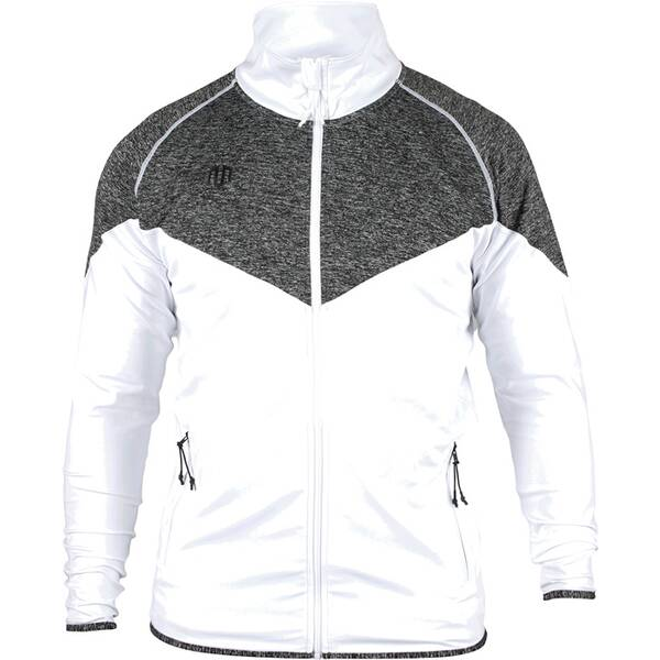 Funktionsjacke  Performance Running Jacket von MOROTAI