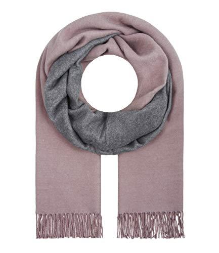 37b79883426d77 Majea Damen-Schal Strickschal Winterschal Damen (alt rosa 7) von Majea