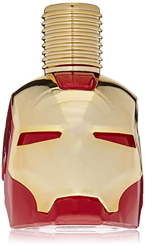 Iron Man by Marvel Eau De Toilette Spray 3.4 oz / 100 ml (Men) von Marvel