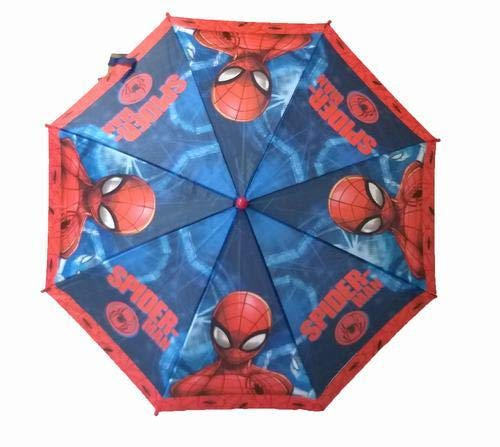 Marvel Spiderman Regenschirm von Marvel