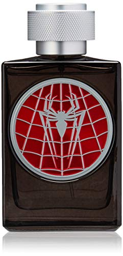 Marvel Spider Man Eau de Toilette Spray, 100 ml von Marvel