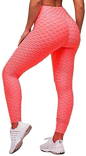Frauen Baumwollmischung Hot Pants Casual Fitness Yoga Hüften Sport Shorts Anhebe