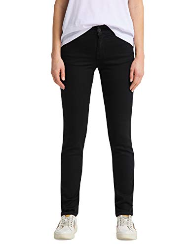 MUSTANG Damen SoftPerfect Fit Sissy Slim Jeans von MUSTANG