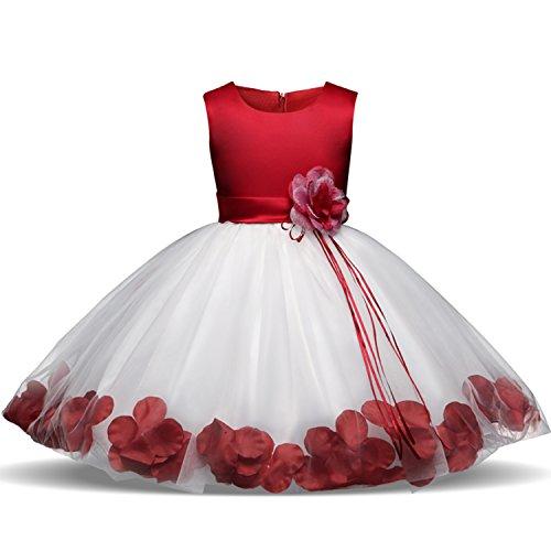 brautkleider in rot f r frauen damenmode in rot bei. Black Bedroom Furniture Sets. Home Design Ideas