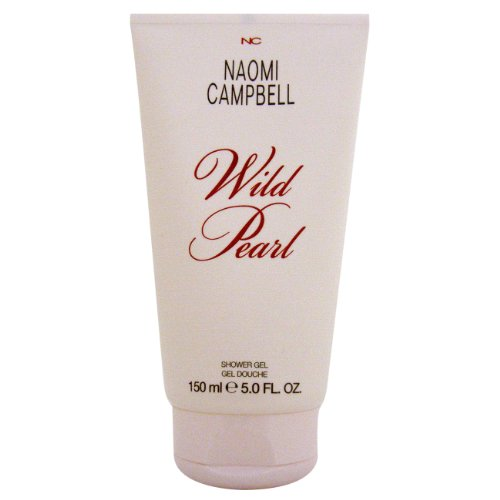 Naomi Campbell Wild Pearl Women Shower Gel 150ml, 1er Pack (1 x 150 ml) von Naomi Campbell