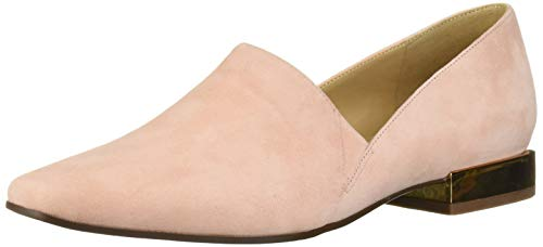 Naturalizer Women's Collette Loafer Flat, Dusty Rose, 9.5 M US von Naturalizer