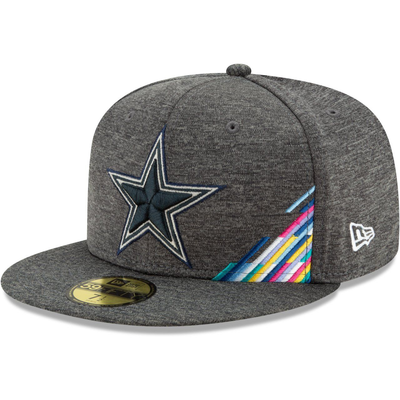 New Era 59Fifty Fitted Cap - CRUCIAL CATCH Dallas Cowboys von New Era