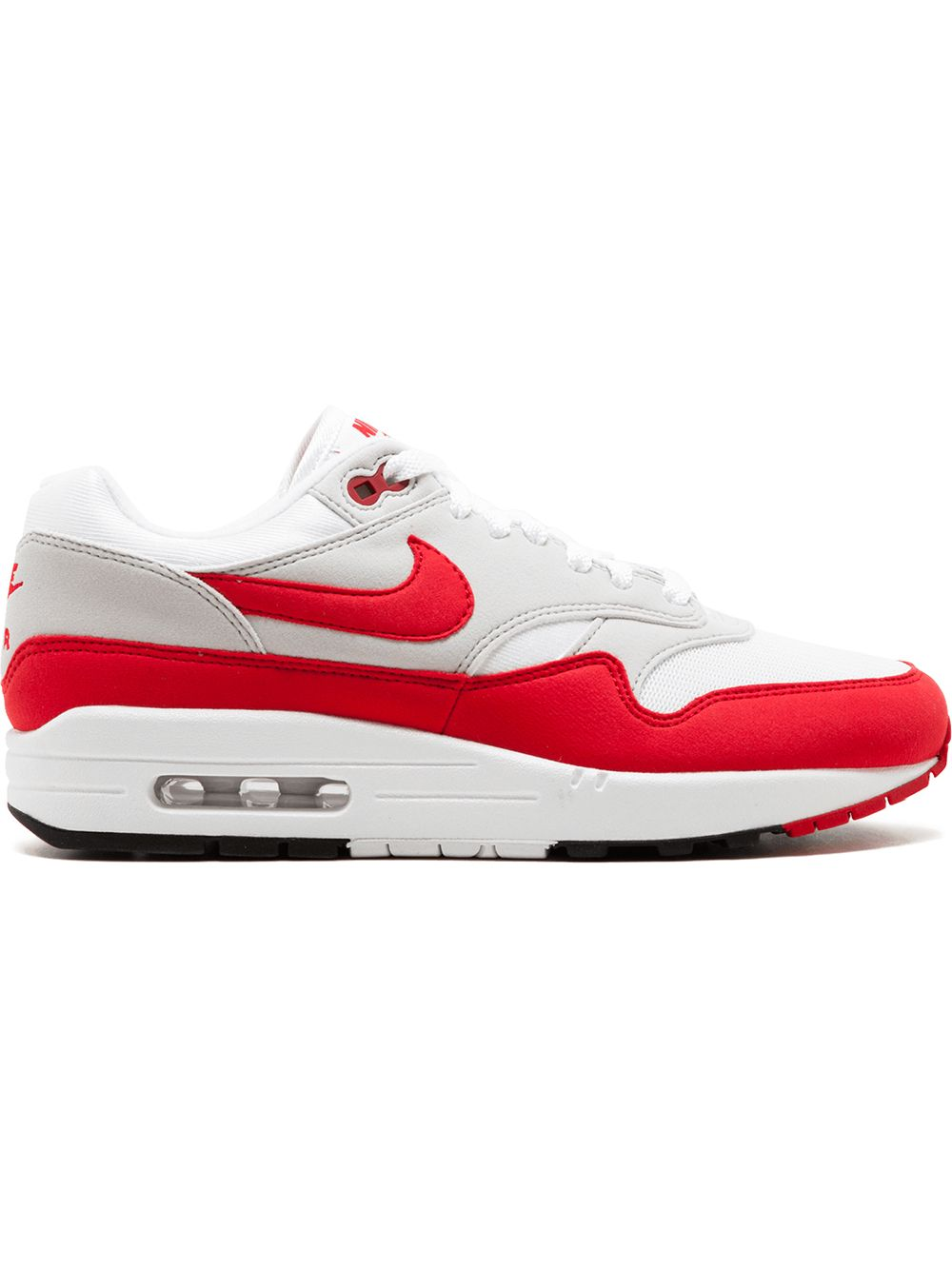 Nike Air Max 90 Essential Herren Braun River Rock Weiß 537384 132