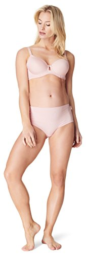 Noppies Damen Umstands-BH Honolulu Supreme Comfort Nursing Bra, Rosa (Light Rose C092), 70D von Noppies