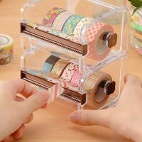 Washi Tape Organizer and Dispenser von OH.LEELY