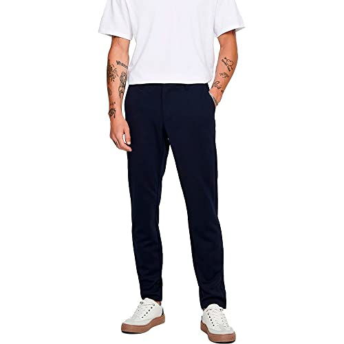 ONLY & SONS Male Chino Mark 3334Night Sky von ONLY & SONS