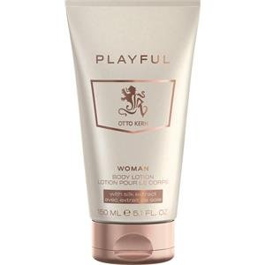 Otto Kern Playful Woman Bodylotion 150 ml von OTTO KERN