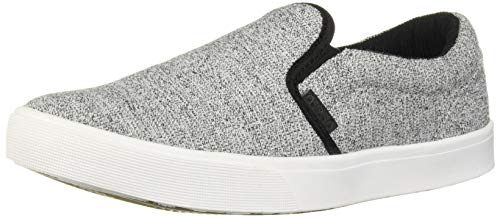 Osiris Herren Jet Set, Grey/Tweed, 37.5 EU