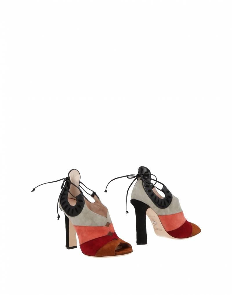 CADEMARTORI Braun Damen Ankle PAULA Boot 0w8O1qFx