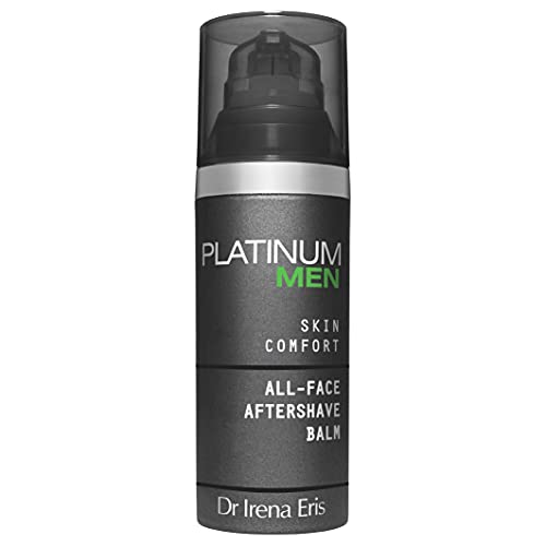 Dr Irena Eris PLATINUM MEN - All Face Aftershave Balm von Platinum Men