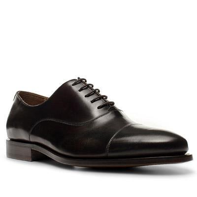 Prime Shoes New York espresso von Prime Shoes