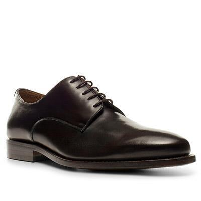 Prime Shoes Roma/espresso von Prime Shoes