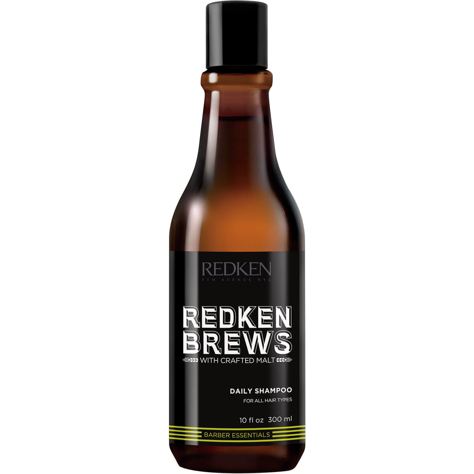 Redken Brews Men's Daily Shampoo 300 ml von Redken