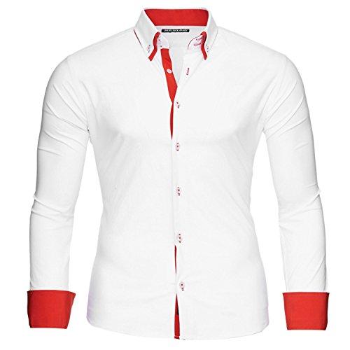 lowest price 36ad0 e3a42 Mode von Reslad in Rot: Günstig online kaufen bei fashn.de