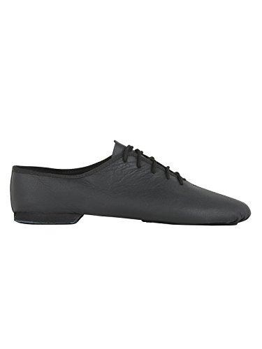 Coque 1260 Chaussures De Jazz En Cuir I Base, En Daim Noir Seul Tout Eu 30,5 Uk C12