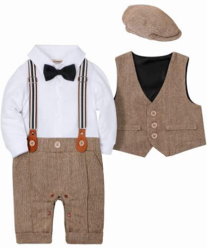 FLIKEFASHION-PINOKIO OLD CARS Baby-M/ädchen Jungen Hergestellt in EU Baby Weste Kleinkind Baby M/ädchen Junge /Ärmellose M/äntel Einfarbig Warme Weste Vest Kleidung 100/% Baumwolle