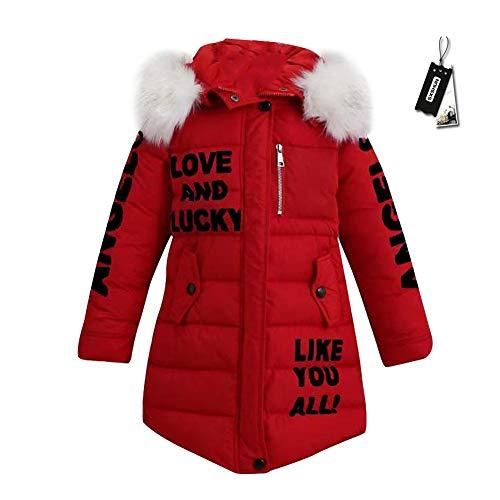 uk store first look get online Jacken in Rot für Mädchen günstig online kaufen bei fashn.de