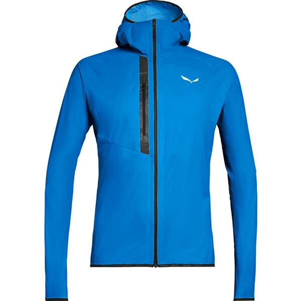 SALEWA Herren Funktionsjacke PUEZ LIGHT PTX von Salewa