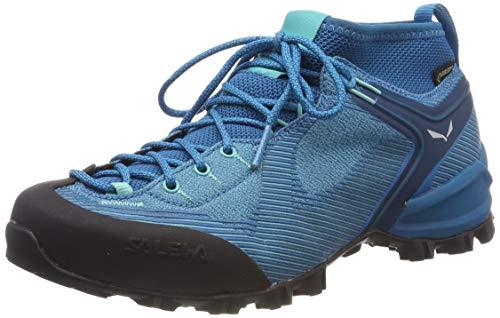 Schuhe In Von Salewa Blau Für Damen 0v8mwNOn