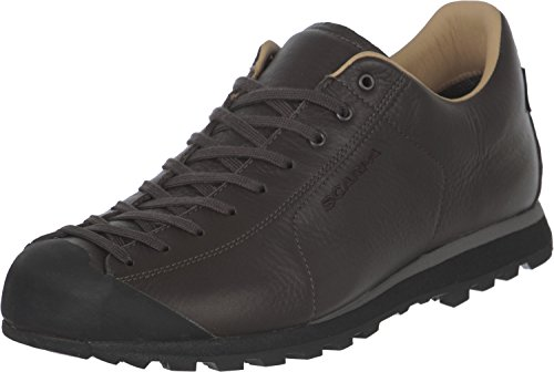 Scarpa Mojito Basic GTX Approachschuhe dark brown von Scarpa
