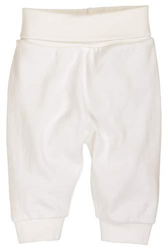 Pantalon De Sport Mixte b/éb/é Marine//wei/ß Bleu Pumphose Maritim geringelt mit elastischem Bauchumschlag Oeko-Tex Standard 100 Schnizler Babyhose 68