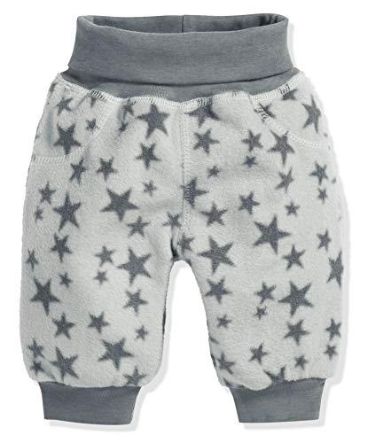 Schnizler Unisex Baby Fleece Sterne Jacke