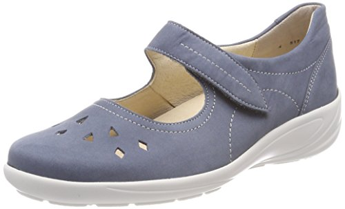 Semler - Birgit - navy - B6055-041-075 - UK=6,5 - EU=40