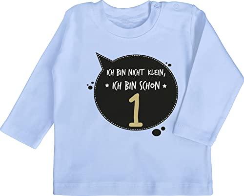 Mein erstes Ostern M/ädchen Baby T-Shirt Langarm Ostern Baby Shirtracer