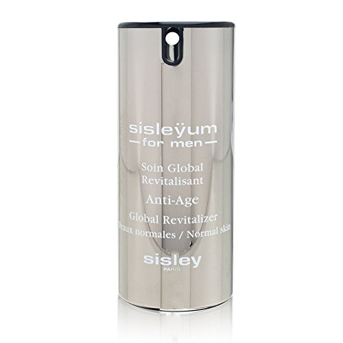 Sisley Sisleÿum for Men Peaux Normales Gesichtscreme, 50 ml von Sisley Paris