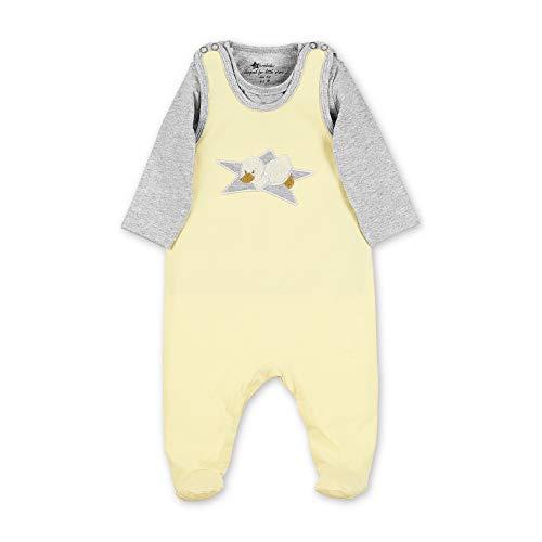 Coversolate Strampler mit Fuchs Muster Langarm Spielanzug Winter Overall f/ür Neugeborenes Baby Jungen M/ädchen